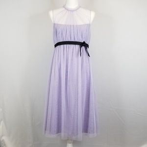 Vera Wang Maids Bridesmaid Dress NWT